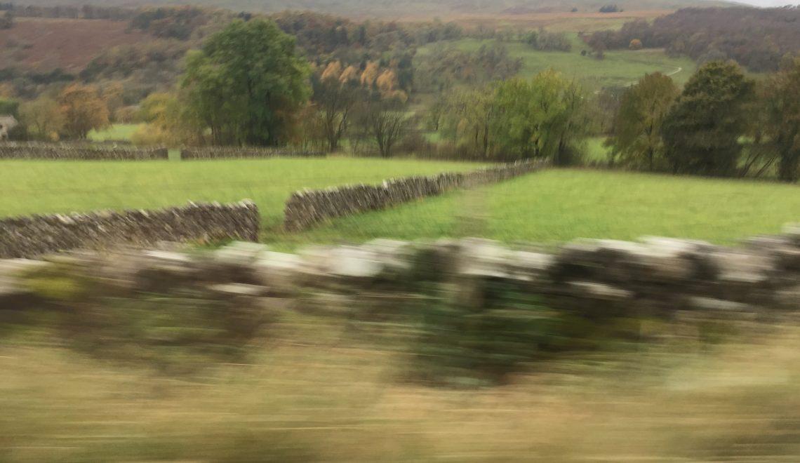 Random GPS gladness: Kettlewell